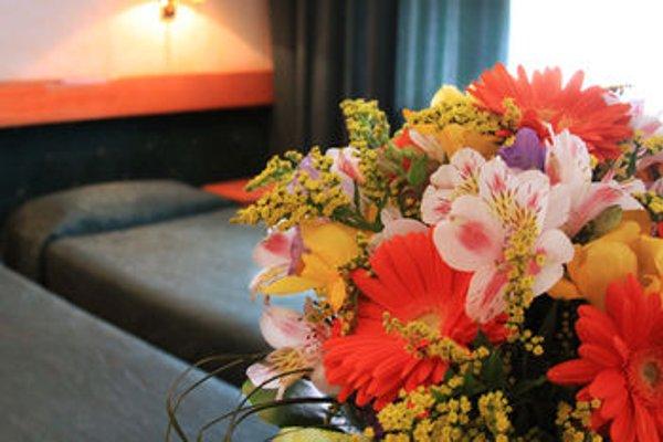 Eurohotel - фото 16