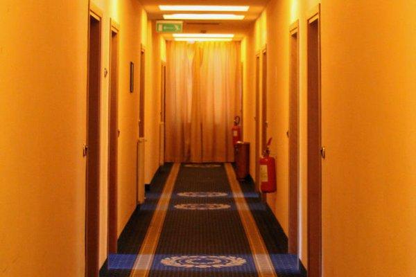 Eurohotel - фото 19
