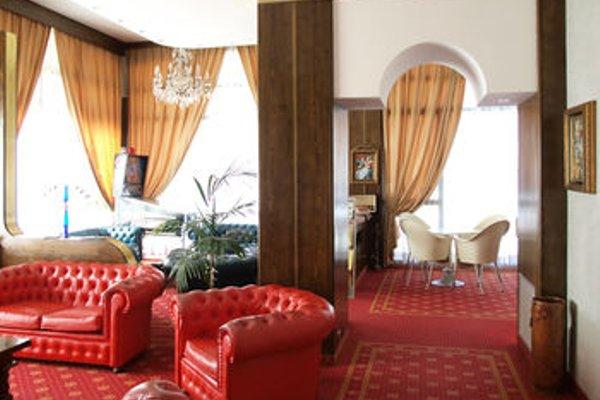 Eurohotel - фото 6