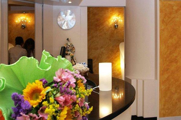 Petit Hotel - 11