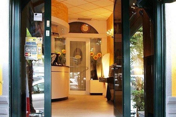 Petit Hotel - 15