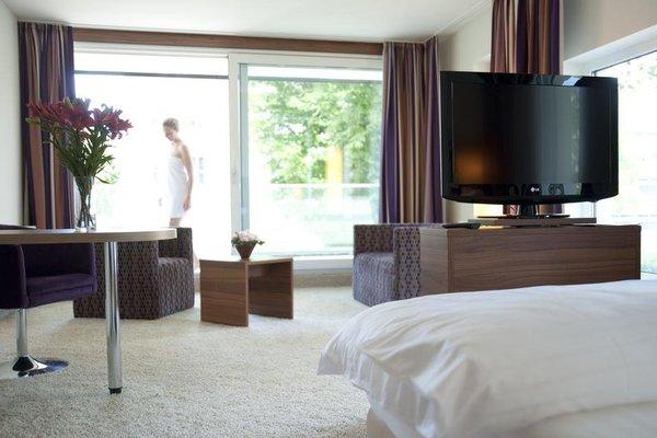 Cityhotel D&C St.Polten - фото 4