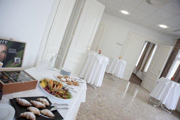 Cityhotel D&C St.Polten - фото 5