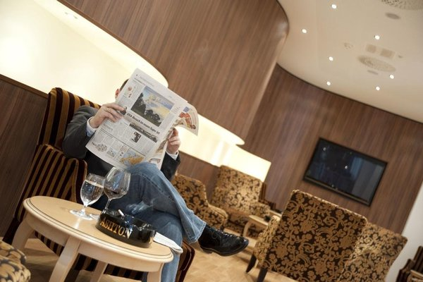Cityhotel D&C St.Polten - фото 6