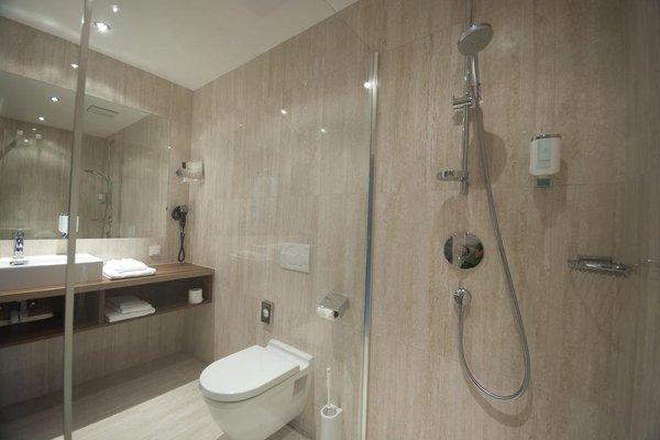 Cityhotel D&C St.Polten - фото 8