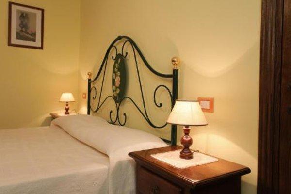 Agriturismo La Rocca Assisi - фото 50