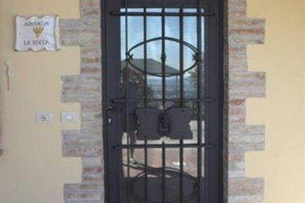 Agriturismo La Rocca Assisi - фото 10