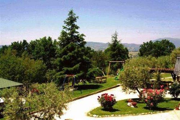 Agriturismo La Rocca Assisi - фото 17