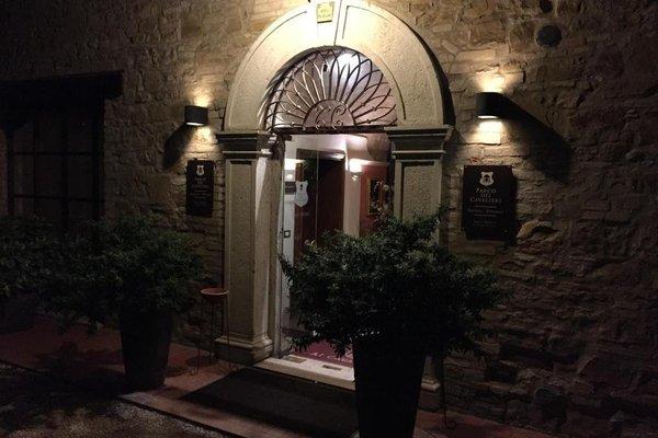 Agriturismo La Rocca Assisi - фото 3