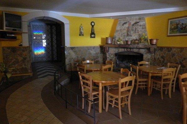 Hotel Vallefura - фото 10