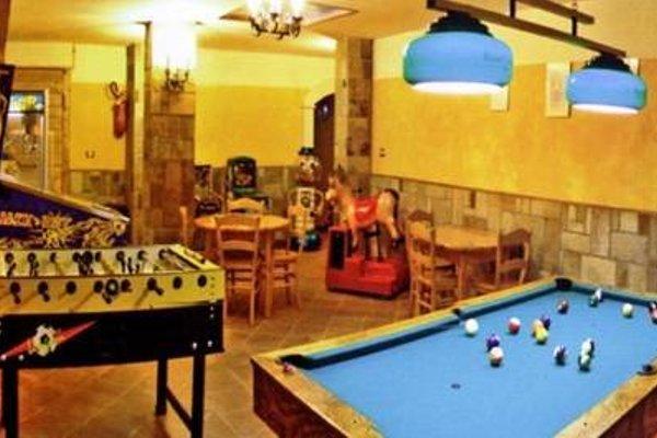 Hotel Vallefura - фото 11