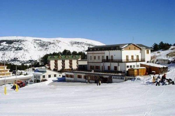 Hotel Vallefura - фото 13