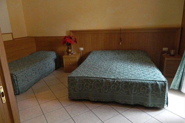Hotel Vallefura - фото 3