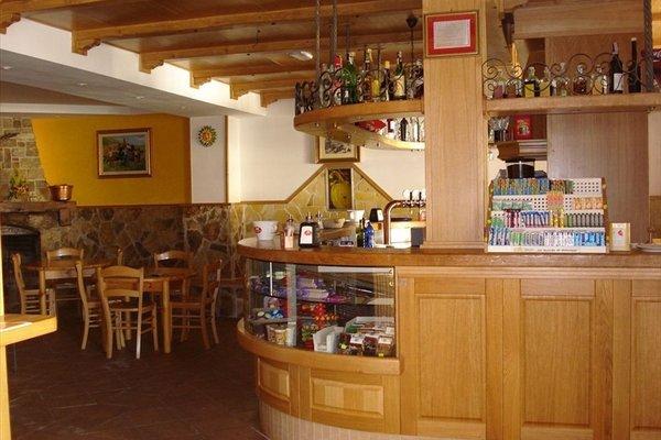 Hotel Vallefura - фото 6