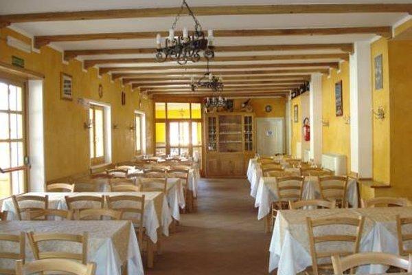 Hotel Vallefura - фото 7