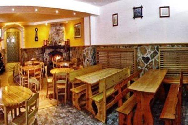 Hotel Vallefura - фото 8