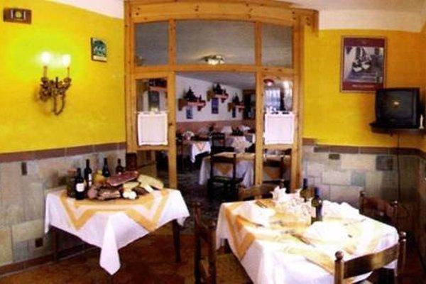 Hotel Vallefura - фото 9