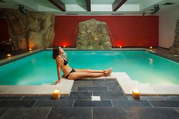 Relais Ducale Spa & Pool - фото 19