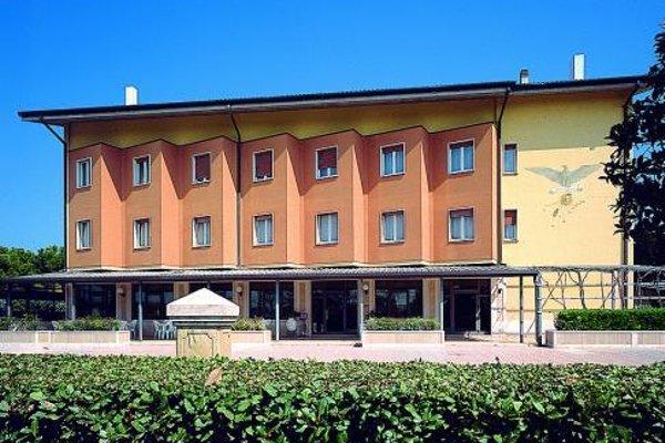 Hotel San Benedetto - фото 50