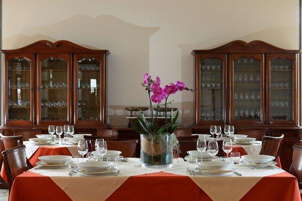 Hotel San Benedetto - фото 11