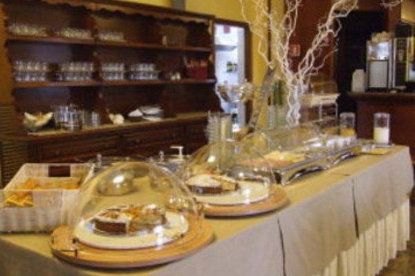 Hotel San Benedetto - фото 14