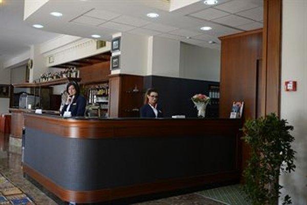Hotel San Benedetto - фото 16