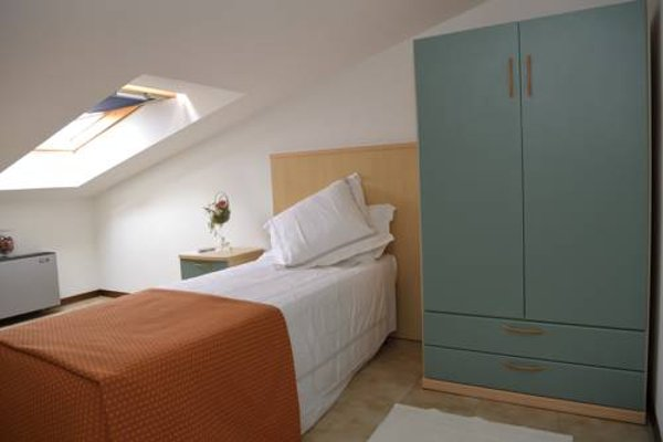 Hotel San Benedetto - фото 17