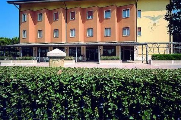 Hotel San Benedetto - фото 22