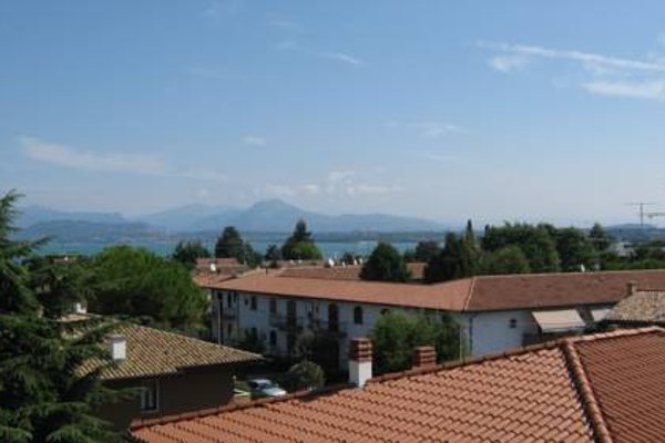 Hotel San Benedetto - фото 23
