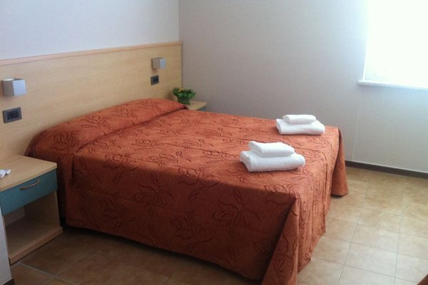 Hotel San Benedetto - фото 4