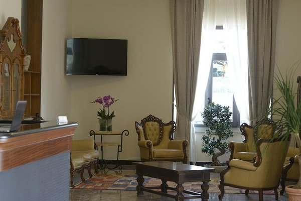 Hotel San Benedetto - фото 6