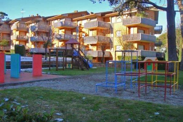 Residenza Cappuccini - фото 13