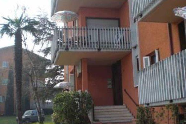 Residenza Cappuccini - фото 15