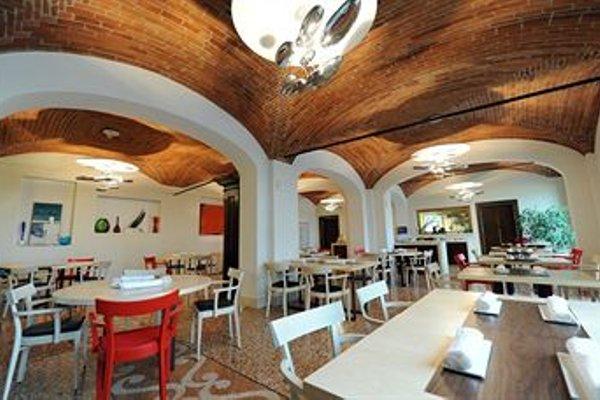 The Ziba Hotel & Spa - фото 11