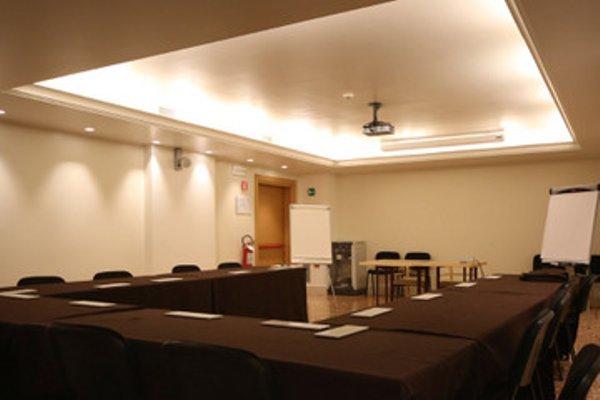 The Ziba Hotel & Spa - фото 16