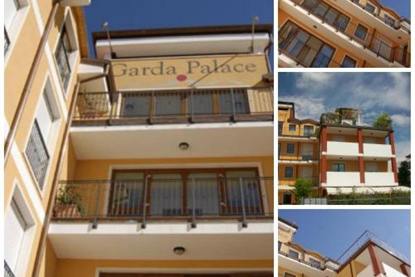 Residence Garda Palace - фото 50