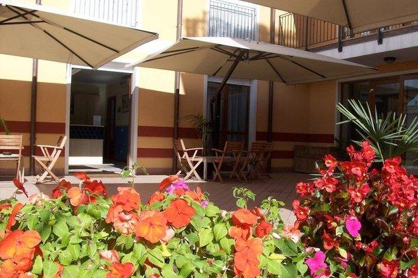Residence Garda Palace - фото 18