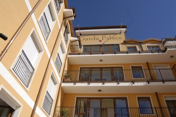 Residence Garda Palace - фото 23