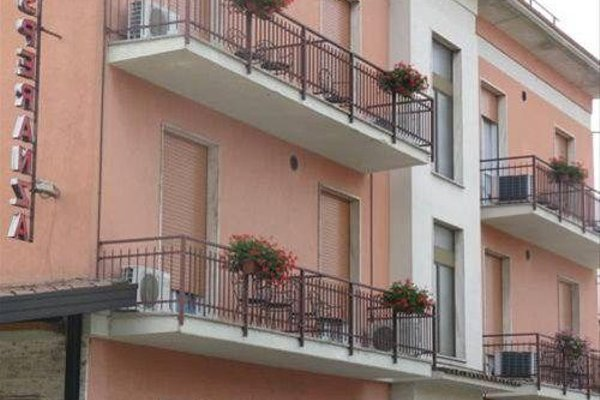 Albergo Speranza - фото 50