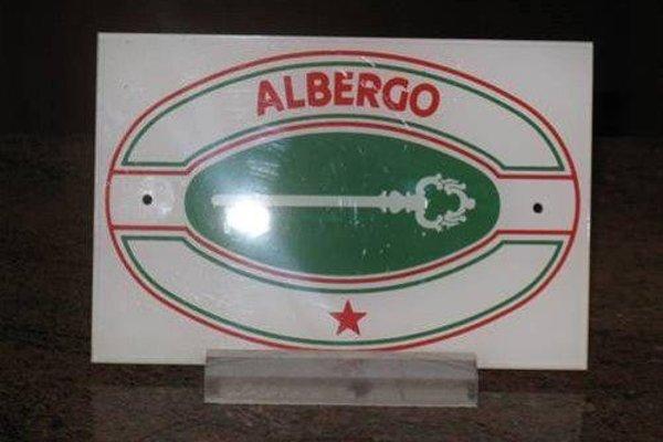 Albergo Speranza - фото 17