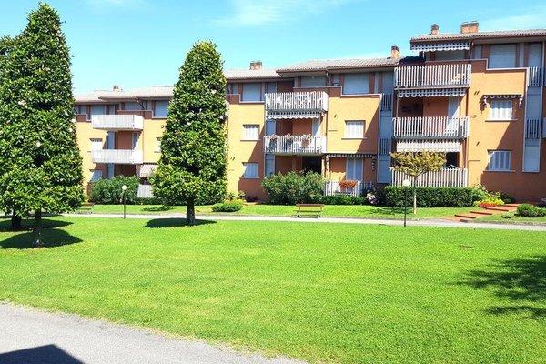 Easy Apartments Peschiera - фото 50