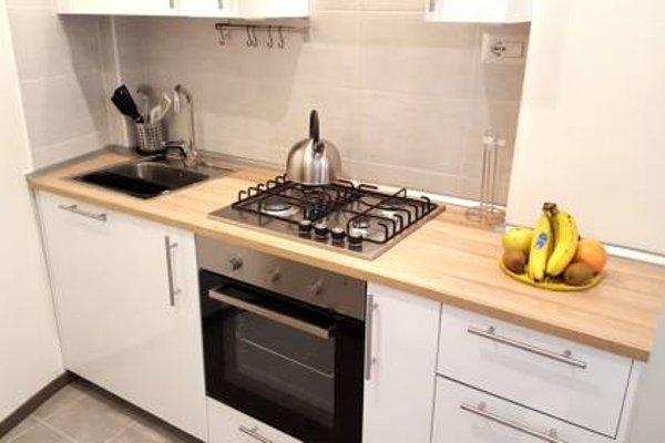 Easy Apartments Peschiera - фото 10