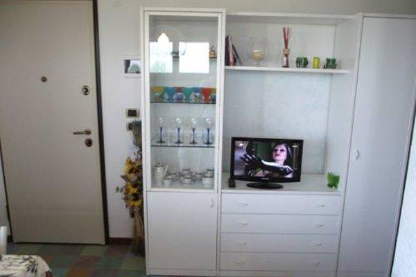 Easy Apartments Peschiera - фото 11