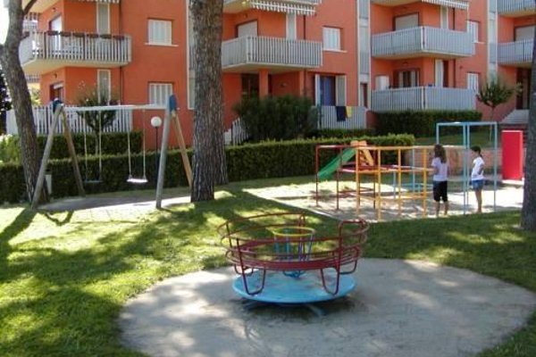 Easy Apartments Peschiera - фото 16