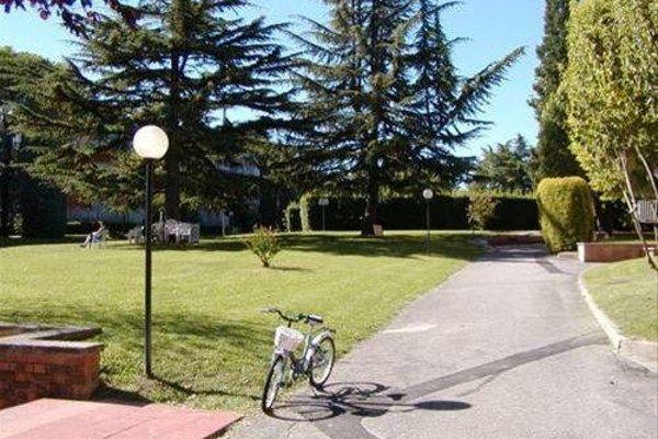 Easy Apartments Peschiera - фото 18