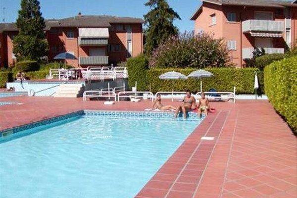 Easy Apartments Peschiera - фото 20