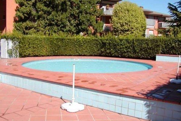 Easy Apartments Peschiera - фото 21