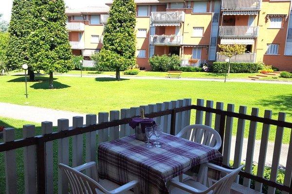 Easy Apartments Peschiera - фото 22