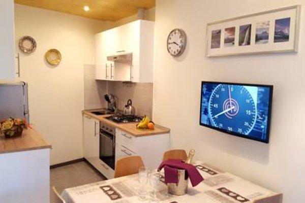 Easy Apartments Peschiera - фото 5