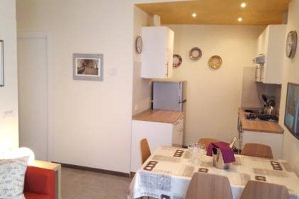 Easy Apartments Peschiera - фото 6